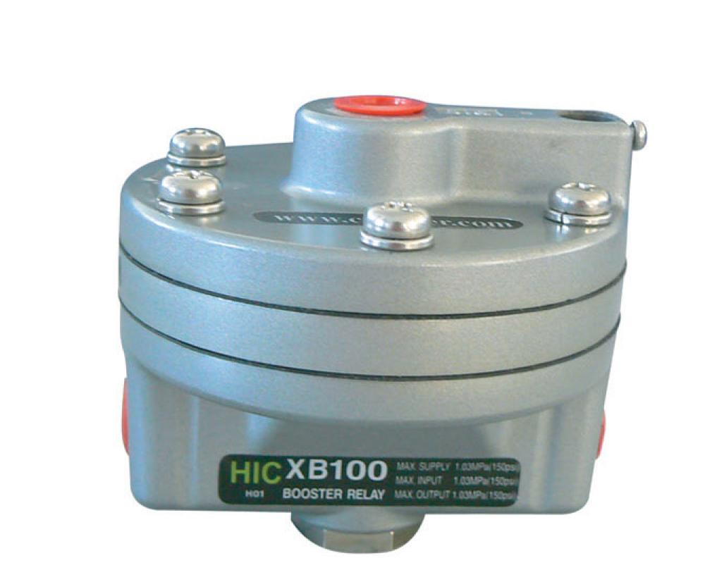 XB100增速器