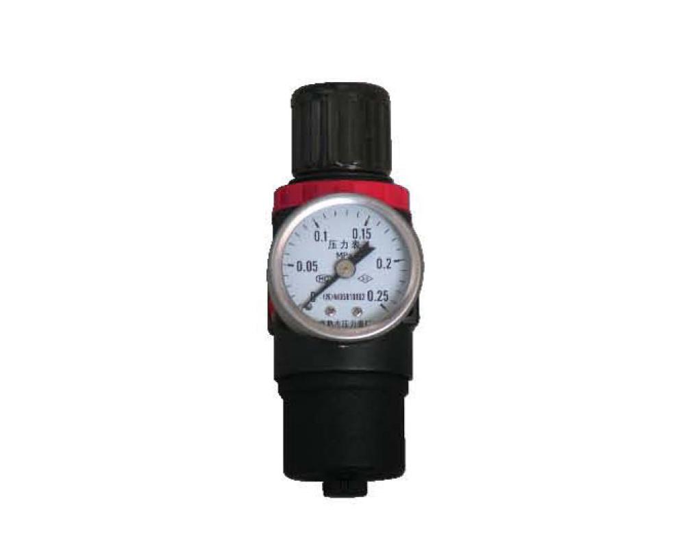 CNHUIER200系列空气过滤减压器