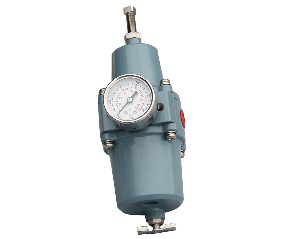 HIC200系列空气过滤减压器
