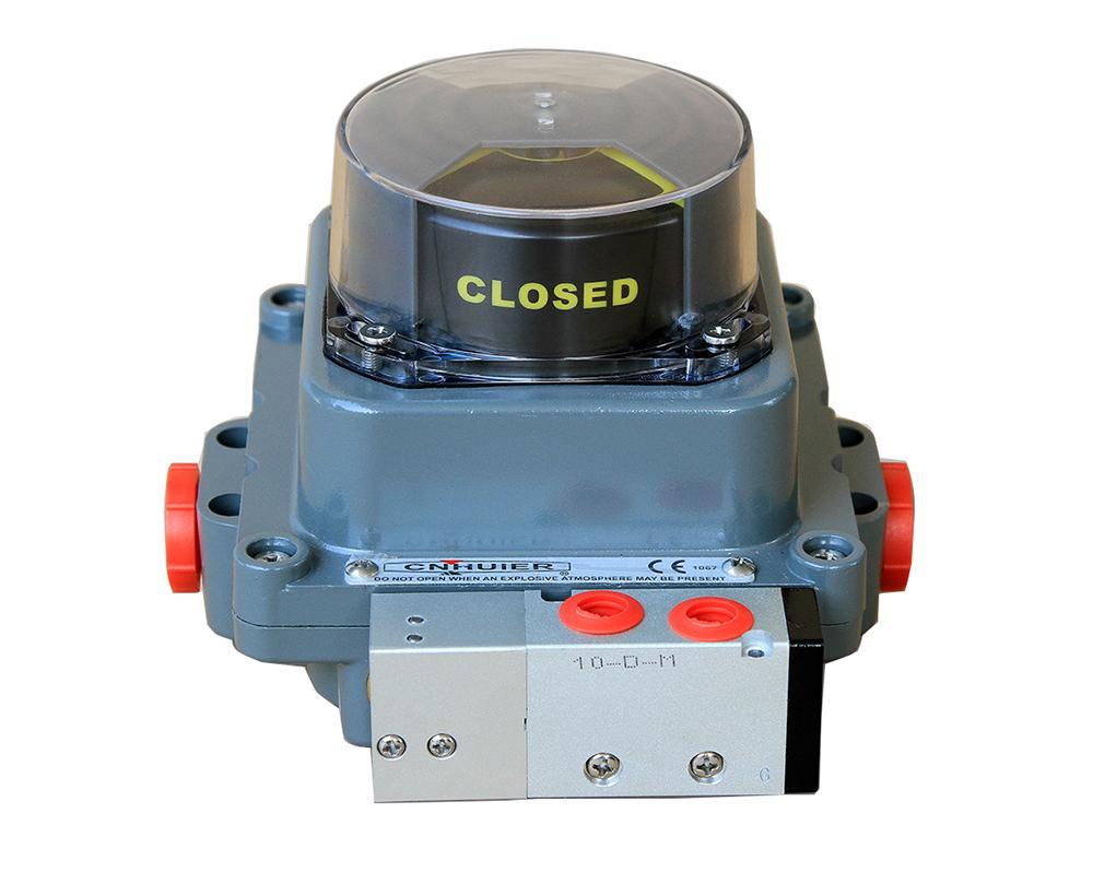 TXPAPL800带电磁阀型