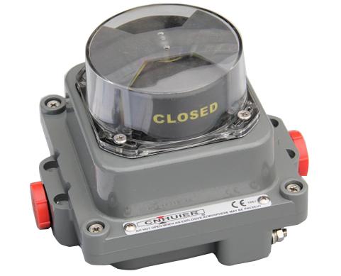 TXPAPL800型系列限位开关