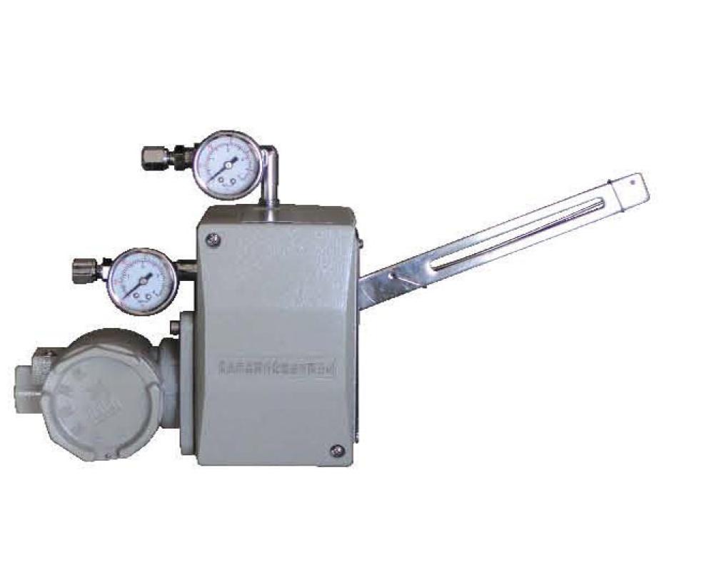 EPP1000型电气阀门定位器