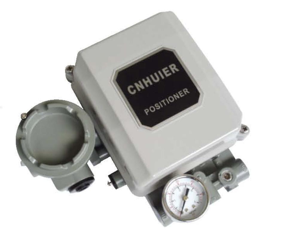 EP800型电气阀门定位器